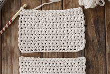 Knit souvenir
