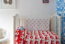 Kid's Rooms / Rooms where children learn the art of quiet self-reflection. / by Ryan Lotan