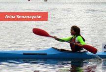 Canoe Kayak BC / Stuff from CKBC