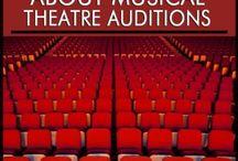 theatre / by Maragori