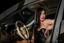 Automotive / Cars - Models - Photography - Glossy - Sport - Vintage