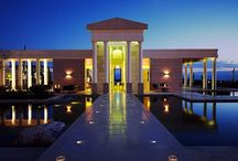 porto heli amanzoe hotel Greece