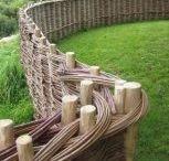 scrap steel wire rope fencing woven