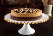 Cheesecakes / by Colleen Smith