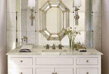 Interior Inspiration / Furniture, Interior design,