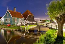 Holandsko - Netherlands / Holandsko - Netherlands