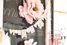 Valentines lovey love / by Pink Kitchen Studio