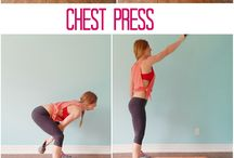 Bell work out / Exercises