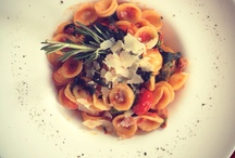 Our Food at ACQUA / Here are some features from our menu created by ACQUA's Executive Chef, IVAN BEACCO