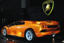 Lamborghini / http://gomotors.com/Lamborghini/