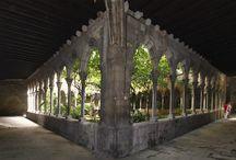 Iglesias de Barcelona