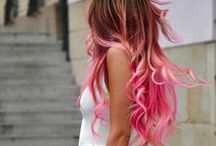 I love ombre