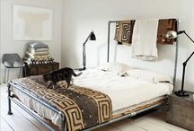 Home Dream Style / Images that influence how I want my someday-home to be. / by Kate Davis