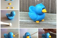 Blue duck:)