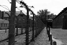 Auschwitz/Osvětim / Fotos from Auschwitz. Fotky z Osvětimi.