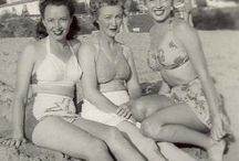 marilyn & other icons