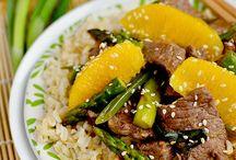 Recipes - Asian Food