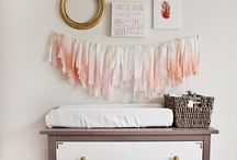 Decorating: Little Ones / by Allison Leutner