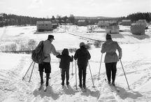 Lokalhistoriske bilder fra Ulsrud, Oslo