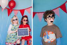 Kid Party Ideas
