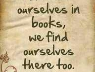 All things book related / All quotes pertaining to books, reading etc.