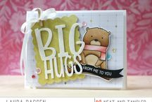 Big Hugs Die