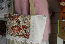 Sewing--Purses, Bags, Pouches, Carry-Alls