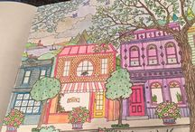 come home to color