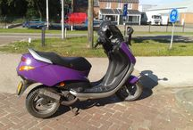 Elyseo scooter / Scooters Elyseo neos, zundapp