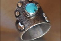 Art: Jewelry / Beautiful jewelry from Colorado artists and jewelry related pins.