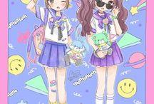 Kawaii Aesthetic ♥