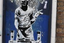 Street Art / my blog: http://diekuechenschabe.blogspot.com