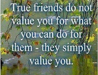 FRIENDS / by Fairy Godmother