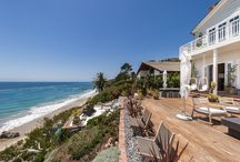 collection: Dream Beach Rentals / by ART of LIVING by Sotheby's International Realty