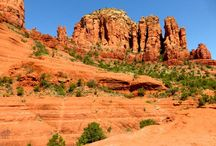 In the News - Sedona / Sedona, Arizona in the news!  / by El Portal Sedona Hotel