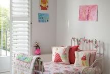 Lillian's room
