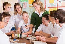 Okul - Eğitim