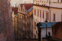 Voyage Voyage / A Paris, Prague, Tallinn... Je voyage