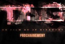Film TAG / Un Film de JP GIRARDOT