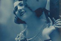 Old Romantics