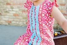 Käsitöitä,vaatteet lapsille