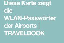 WLAN Passwörter