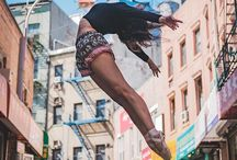 Dance contemporary
