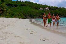 Winter Escape in the Virgin Islands / Feel the Magic is sailing the Virgin Islands for your Winter escape.