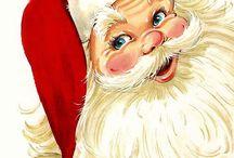 Santa Claus / Joulupukki