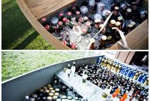 Catering / Party Ideas