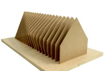 Arch | models & drawings