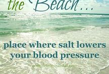 Beachisms