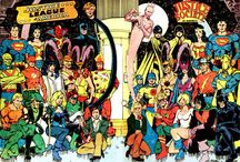 | by George Perez |