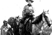 History ~ Wild West / public
